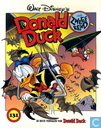 Comics - Donald Duck - Donald Duck als zweefeend