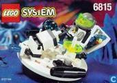 Lego 6815  Hovertron