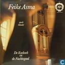 Feike Asma speelt Händel - De koekoek en de nachtegaal