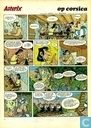 Strips - Asterix - Pep 50