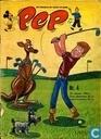 Comic Books - Nubbins - Pep 4