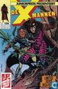 Comics - Gambit - Gambit