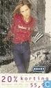 S000173 - H&M - Rocky Jeans