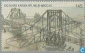 Drehbrücke in Wilhelmshaven