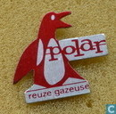 Polar reuze gazeuse [rouge]