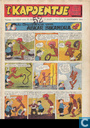 Comic Books - Kapoentje, 't (magazine) (Dutch) - 1948 nummer  52