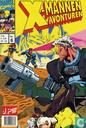 Comic Books - Cable - X-mannen avonturen 6
