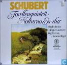 Schubert - Forellenquintett, Notturno Es-dur