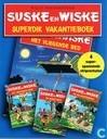 Superdik vakantieboek