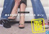 """B060028 - AMMA-Awards """"MASTERS OF MEDIA m/v"""""""