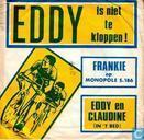 Eddy is niet te kloppen!