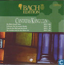 Cantatas BWV 104 BWV 83 BWv 50 BWV 183