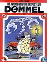 Comics - Cubitus - De avonturen van inspecteur Dommel
