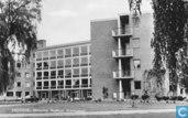 Enschede, Hervormd Rusthuis Gronausestr.