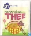Tea bags and Tea labels - Albert Heijn - Marshmallowsmaak