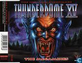 Thunderdome XV The Megamixes