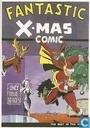 """L000132 - Christian Borstlap """"Fantastic X-Mas Comic"""""""