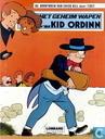 Bandes dessinées - Chick Bill - Het geheim wapen van Kid Ordinn