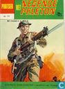 Comic Books - Pantser - het negende peleton