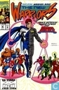 The New Warriors 36