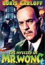 DVD / Vidéo / Blu-ray - DVD - The Mystery of Mr. Wong
