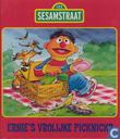 Ernie's vrolijke picknick?