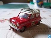 Mini Cooper S Monte Carlo