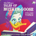 Tales of Mother the Goose volume three