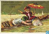 tragittto in barca
