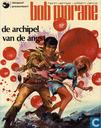 Comic Books - Bob Morane - De archipel van de angst