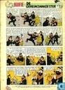 Comic Books - Bob Spaak op zijn sport praatstoel - Pep 34
