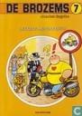 Comic Books - Brozems, De - Lekkere motorfriets