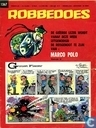 Comic Books - Robbedoes (magazine) - Robbedoes 1367