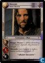 Aragorn, Swift Hunter