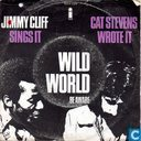 Disques vinyl et CD - Cliff, Jimmy - Wild world