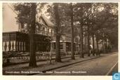Hotel Dennenoord Boschlaan
