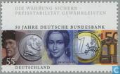 Deutsche Bundesbank 1957-2007