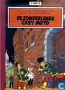 Comics - Chick Bill - De zonderlinge Casy Moto