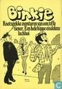 Comic Books - Daniel Boone - Ik schoot Jesse James dood!