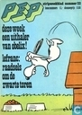 Comic Books - Asterix - Pep 22