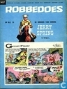 Comic Books - Robbedoes (magazine) - Robbedoes 1417