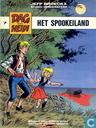 Comics - Dag en Heidi - Het spookeiland