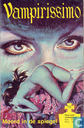 Comics - Vampirissimo - Moord in de spiegel