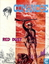 Comics - Comanche - Red Dust