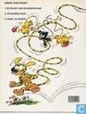 Comic Books - Marsupilami - Stuifmeel op de Monte Urticando