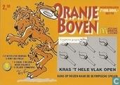 """B001060 - McDonald's """"Oranje Boven"""""""