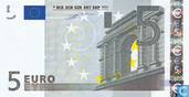 5 Euro T Z D