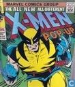 X-Men Pop-up