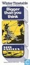 Air Anglia  24/10/1976 - 19/03/1977