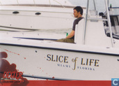 "The ""Slice of Life"""